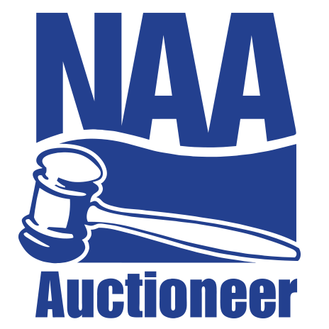 blue NAA logo