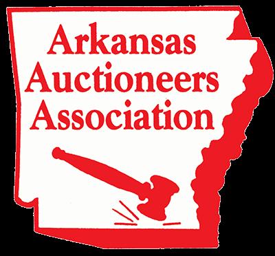 arkansas auctioneers association logo
